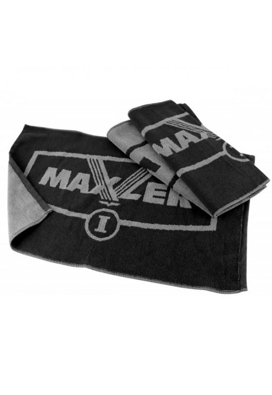 Maxler Promo Towels (Полотенце с логотипом)