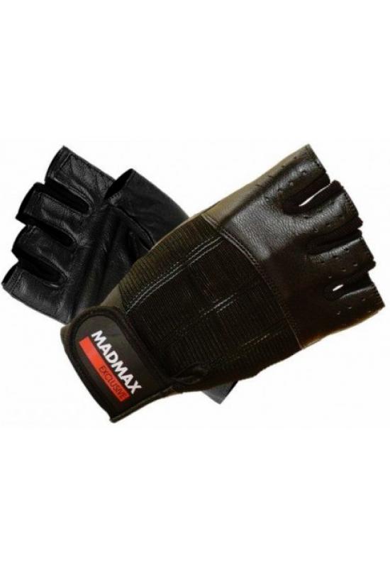 "MADMAX Перчатки ""Clasic"" MFG248 черный"