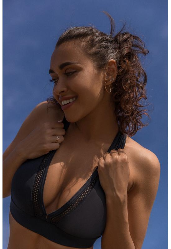 Купальник Bona Fide: Scandal Swim Suit