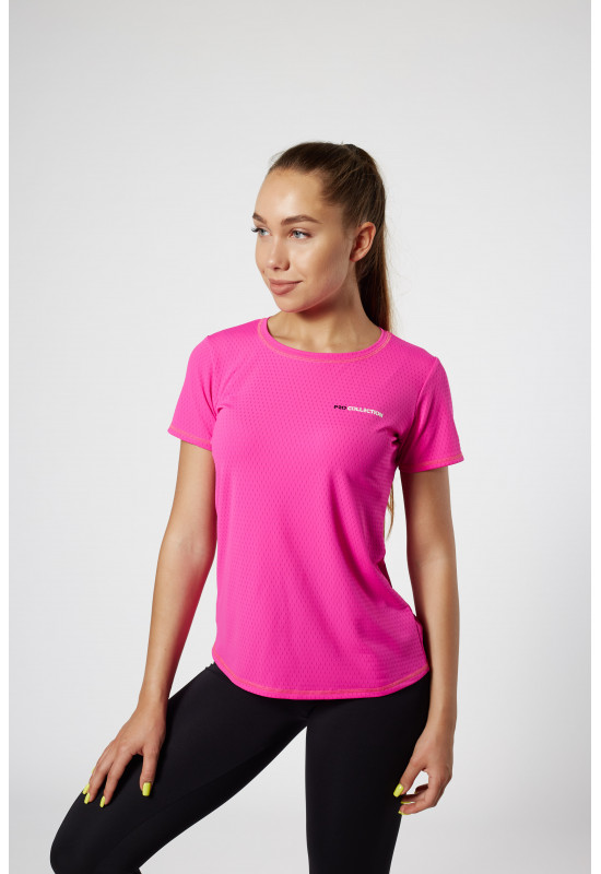 Футболка Forstrong PRO COLLECTION PINK Розовый