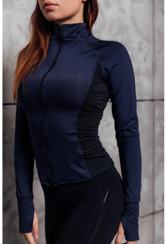 Олимпийка Forstrong Training Jacket Basic Blue