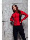 Олимпийка Forstrong Training jacket Basic red