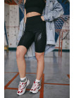 Велосипедки Forstrong Biker shorts FLASH BLACK