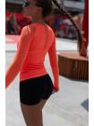 Рашгард Forstrong Sport FS Orange
