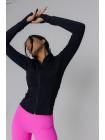Олимпийка Forstrong Training jacket Basic Black
