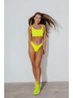 Топ Forstrong Eva Neon Yellow