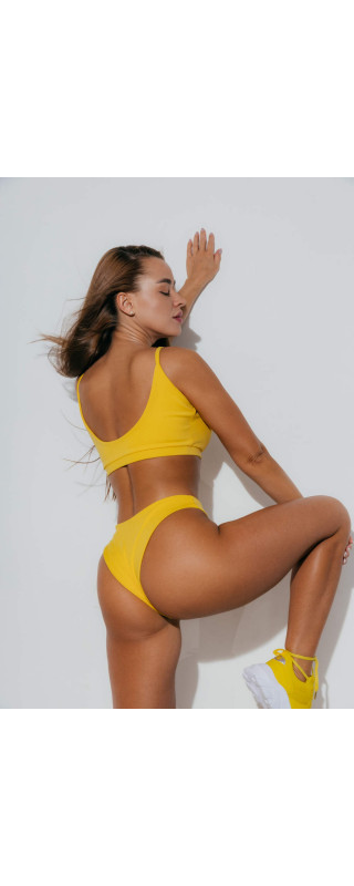 Топ Forstrong Eva Yellow
