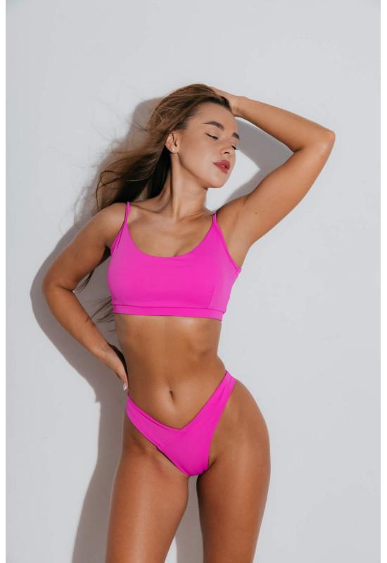 Топ Forstrong Eva Neon Pink