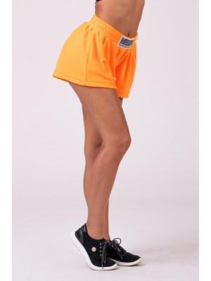 Шорты Nebbia Rebel Hero boxers shorts 519 orange