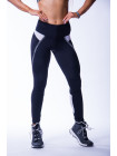 Леггинсы Nebbia V-butt leggings 605 BLACK