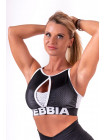 Топ Nebbia Mesh mini top 606