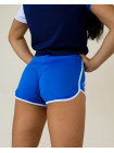 Шорты Rowan Sporty синие
